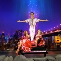 VIDEO: STAGES St. Louis Presents The Midwest Premiere of THE BOY FROM OZ