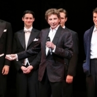 New York Premiere Of Barry Manilow Musical HARMONY To Play National Yiddish Theatre F Photo
