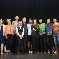 Photo Flash: London Welcomes FRANCEDANCEUK Photo