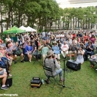 Bryant Park Presents ACCORDIONS AROUND THE WORLD