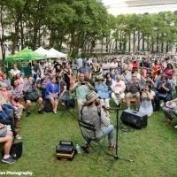Bryant Park Presents ACCORDIONS AROUND THE WORLD