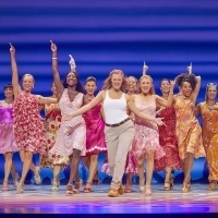 MAMMA MIA! Comes to the Bristol Hippodrome