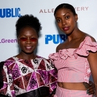Photo Coverage: On the Opening Night Red Carpet of MUCH ADO ABOUT NOTHING in the Park Photo