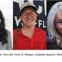 Literary Managers And Dramaturgs Of The Americas Announces 2019 Grant Recipients Photo