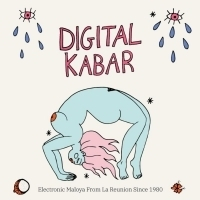 Infiné's New Electro Maloya Compilation DIGITAL KABAR Is Out Now