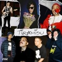 GothBoiClique Debuts TIRAMISU