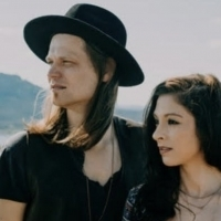 Americana Husband/Wife Duo The Imaginaries Announce Debut Album