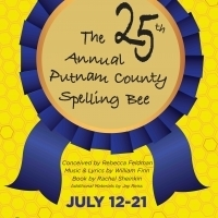 Blackfriars Theatre Presents THE 25th ANNUAL PUTNAM COUNTY SPELLING BEE