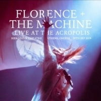 Florence + the Machine Confirms Final High As Hope Tour Show at the Acropolis