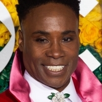 Billy Porter, Alex Newell Join BROADWAY BARES: TAKE OFF Photo