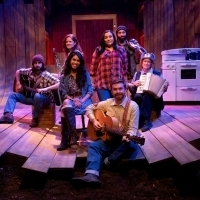 BWW Review: Lovely SPITFIRE GRILL Brings Love and Hope to the Garry Marshall Photo