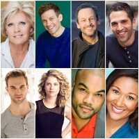 The Rep Announces Cast of ANGELS IN AMERICA Photo