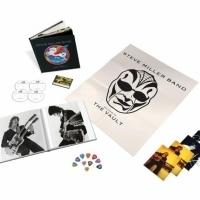 Steve Miller To Release Three CD/DVD Rarities Box