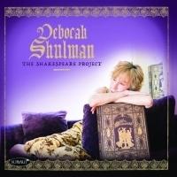 Deborah Shulman CD Release Concert 07/28 At Feinsteins At Vitello's For The SHAKESPEARE PROJECT