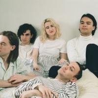 Bodywash Announces Debut LP 'Comforter' Photo