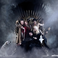 Review: SHAME OF THRONES: The Musical Comically Spoofs the Feuding Lannister, Stark,  Photo