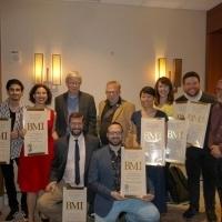 BMI Foundation Presents 2019 Musical Theatre Awards Photo