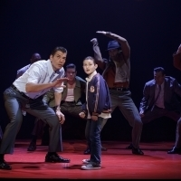 Fort Worth Premiere Engagement Announced For A BRONX TALE Photo
