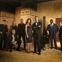 CBS Renews BLOOD & TREASURE for Second Season