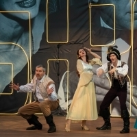 BWW Review: KISS ME KATE at Leawood Stage Company Photo