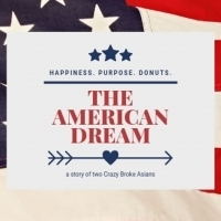THE AMERICAN DREAM: TWO CRAZY BROKE ASIANS to Play The Duplex Photo
