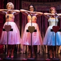 BWW Review: THE MARVELOUS WONDERETTES at Florida Studio Theatre Where the Good Times  Photo