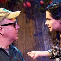 BWW Review: APPLE SEASON Takes Its Sweet Time to Harvest Photo