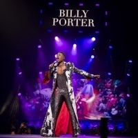 Photo Flash: Billy Porter Closes the World Pride Opening Ceremony