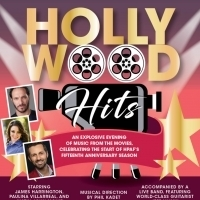 Hawaii Performing Arts Festival To Open Season 15 With Hollywood Hits Photo
