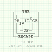 Creative Time Announces Risa Puno's THE PRIVILEGE OF ESCAPE at Onassis USA Photo