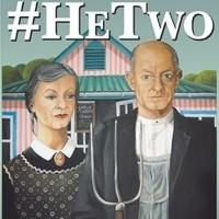 #HETWO Comes to Pieter Toerien's Montecasino Theatre Photo