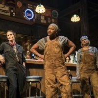 BWW Interview: Clare Perkins Talks SWEAT at Gielgud Theatre Photo