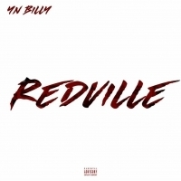 YN Billy Releases New Mixtape REDVILLE
