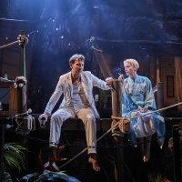 Lia Williams Talks THE NIGHT OF THE IGUANA at Noel Coward Theatre