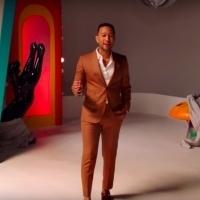 John Legend, Tiffany Haddish, Common to Guest Star on IFC's SHERMAN'S SHOWCASE