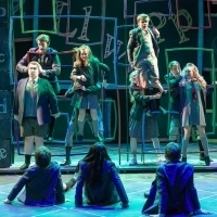 BWW Review: Kids And Choreography Enhance MATILDA At The Beck Center Photo