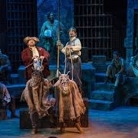 BWW Review: MAN OF LA MANCHA Seeks and Finds the Impossible Dream at Porthouse