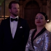 VIDEO: Freeform Shares Clip From GOOD TROUBLE Photo