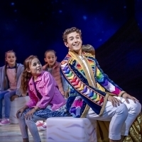 Photo Flash: First Look at JOSEPH AND THE AMAZING TECHNICOLOR DREAMCOAT Photo