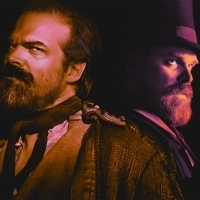 VIDEO: See David Harbour in the Trailer for FRANKENSTEIN'S MONSTER'S MONSTER, FRANKENSTEIN