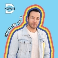 Backstreet Boy Howie D to Releases Debut Family Album WHICH ONE AM I?