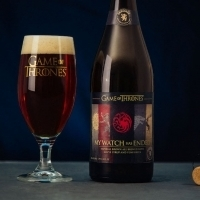 Brewery Ommegang and HBO Announce Beer To Celebrate The End Of GAME OF THRONES