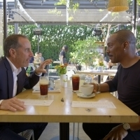 VIDEO: Jerry Seinfeld is Back in New Season of COMEDIANS IN CARS GETTING COFFEE