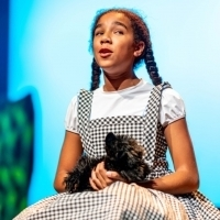 Gulfshore's Star In A Show Program With Production Of THE WIZARD OF OZ Photo
