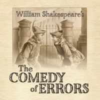 THE COMEDY OF ERRORS Comes to North Coast Rep Theatre School Photo