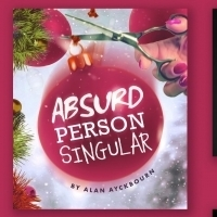 ABSURD PERSON SINGULAR Returns To New York This Christmas