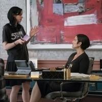 VIDEO: Go Behind the Scenes of JESSICA JONES with Director Krysten Ritter