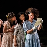 Photo Flash: LOVE'S LABORS LOST at Shakespeare Festival St. Louis Photo