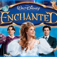A Sequel to Disney's ENCHANTED May Be Coming Soon Photo