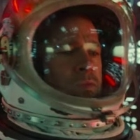 VIDEO: Brad Pitt Stars in Trailer for Sci-Fi Drama AD ASTRA Video